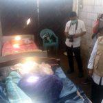 Pantau Bansos DD Tahap 2, Bupati Jombang Antar Langsung ke Rumah Lansia
