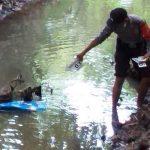 Bayi Dibuang di Sungai, Polisi Nganjuk Tetapkan Ibu Korban sebagai Tersangka