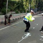 Tabrak Pantat  Truk Parkir di Situbondo, Lansia Pensiunan PNS Tewas