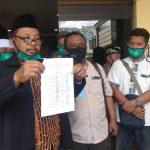 Buntut Pelemparan Botol Miras di Pendopo Tulungagung, 34 Tokoh Pidanakan Oknum Dewan