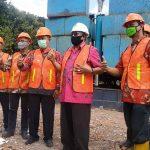 Walikota Blitar Pasang Tiang Pancang Pembangunan Akademi Komunitas Negeri Putra Sang Fajar
