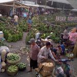 Legislator Jatim: Pasar Gedang Lumajang Tidak Terapkan Protokol Covid-19