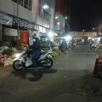 Covid-19, Pasar Tanjung Jember Beraktifitas Seperti Biasa