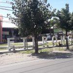 Tangkal Covid-19, Pasar Peterongan Jombang Ditutup Pedagang Tahu dari Medsos