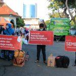 Covid-19, Kesembuhan Pasien Positif Corona di Surabaya Terus Bertambah
