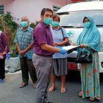 Sembilan Pasien di Pasuruan Dinyatakan Sembuh dari Covid-19