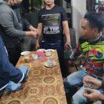 Pelajar asal Kertosono Ditangkap Polisi Gegara Pil Koplo