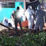 Berstatus PDP, Ibu RT di Situbondo Meninggal, Dikebumikan di Pekarangan Sendiri