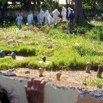 Beberapa Jam Dirawat di RS Elizabeth, PDP Klaster Jangkar Situbondo Meninggal