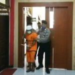 Video: Sopir Ditangkap Polisi Seteleh Setubuhi Siswi 4 Kali