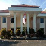 Pegawai PN Surabaya Postif Covid-19, Sidang Perkara Korupsi di Pengadilan Tipikor Surabaya Ditunda Sepekan