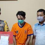 Buronan Polisi Surabaya Dibekuk di Sulsel, Terkait Kasus Penggelapan Mobil