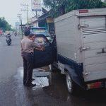 Ditinggal ke Toko, Uang Rp 8 Juta di Mobil Boks di Blitar Disikat Maling