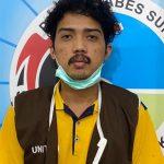 Edarkan Sabu, Vokalis Band Asal Surabaya Dibekuk Polrestabes Surabaya