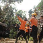 Bertambah, Rumah Rusak Akibat Terjangan Puting Beliung di Udanawu Blitar Jadi 15