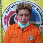 Miliki Ribuan Pil Koplo, Pemuda Kertosono Ditangkap Polisi Nganjuk
