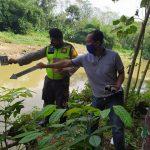 Diduga Tak Bisa Renang, Bocah 9 Tahun di Trenggalek Tewas Tenggelam