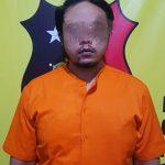 Gelapkan Belasan Unit Motor, Warga Jabon Sidoarjo Diringkus Polisi