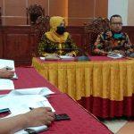 Tiga Bulan, Petugas Medis Penanganan Covid-19 di Kota Probolinggo Belum Terima Honor