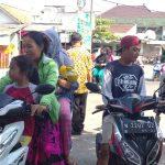 Razia di Jatiroto Lumajang, Warga Tak Pakai Masker Disanksi Baca Pancasila