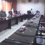 Dinsos Nganjuk Mangkir Rapat Beras Bansos Bermasalah, DPRD Kecewa