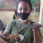 Sate Sapi Kampret, Kuliner Legandaris Pasar Legi Jombang