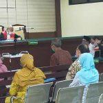 Ini Alasan Majelis Hakim Putuskan Terdakwa Eks Kadinkes Malang Jadi Tahanan Kota
