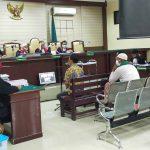 Sidang Kasus Korupsi Proyek Pasar Manggisan, Saksi Sebut Nama Bupati Jember