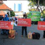 Di Surabaya, 190 Pasien Positif Covid-19 Sembuh