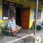 Pasien Corona Penjual Nasgor Kesamben Blitar Sembuh, Begini Perjuangannya