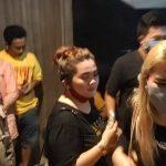 Belum Ada Izin Buka di Masa Pandemi Covid-19, Rumah Bernyanyi di Jember Dibubarkan Polisi