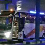 Terminal Gayatri Kembali Beroperasi, Sejumlah PO Mulai Layani Trayek Tulungagung-Surabaya