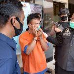 Buron 6 Tahun, Pelaku Perampokan di Probolinggo Diringkus
