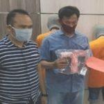 Usai Pesta Sabu, 3 Pengedar Narkoba Diringkus Polresta Mojokerto
