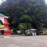 Dampak Covid-19, Penghasilan PKL di Kompleks Makam Troloyo Mojokerto Anjlok