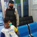 Pemuda Stres yang Bacok Pemotor di Jember Mengaku Dapat Bisikan Gaib