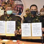 Pemkab Lumajang Gandeng TNBTS Kembangkan Wisata Lereng Semeru