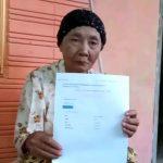 Data Bansos Covid-19 Amburadul, Janda-janda Tua Warga Johowinong Tak Tersentuh Bantuan