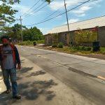 Dibangun di Atas Lahan Pemerintah dan Belum Berizin, Warung di JLU Probolinggo Disoal