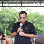 Sopir Dirut PDAM Kota Surabaya Meninggal Diduga Covid-19, Dirut Di-Lockdown