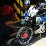 Ambil Motor di Mapolresta Mojokerto, Para Pelanggar Bawa Teknisi Bengkel