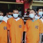 Terlalu, Tiga Pemuda Surabaya Ini Tega Tipu Penyandang Disabilitas