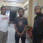 Tersangka Penganiayaan Tokoh Masyarakat di Situbondo Ditangkap