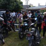Aliansi Masyarakat Jember Turun Jalan, Dukung DPRD Makzulkan Bupati Faida