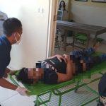 Video: Bandar Narkoba Asal Jombang Tewas Ditembak Petugas