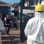 Peresmian Bus Tangguh, Organda Probolinggo Harap Permohonan Rapid Test Segera Dijawab Pemkot
