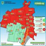 Tambah Belasan Nakes dan Karyawan Pabrik, Positif Corona di Kota Probolinggo 103 Kasus