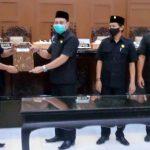 DPRD Kota Probolinggo Soroti Sejumlah Temuan BPK RI di Beberapa OPD