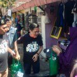 Harlah PKB ke-22, DKC Garda Bangsa Surabaya Bagikan 22 Ribu Paket Sembako