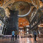 Hagia Sophia, Bekas Katedral di Turki Bakal Disulap Jadi Masjid?